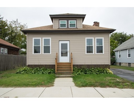 Single Family Home for Sale at 39 Howland Road Fairhaven, Massachusetts 02719 United States