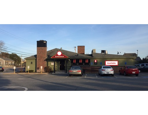 Commercial للـ Sale في 3013 Cranberry Highway Wareham, Massachusetts 02571 United States