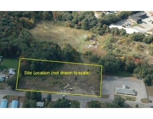 Land for Sale at 241 Lafayette Road Salisbury, Massachusetts 01925 United States