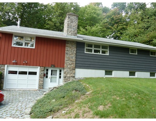 独户住宅 为 销售 在 19 Southview Road Holden, 马萨诸塞州 01520 美国