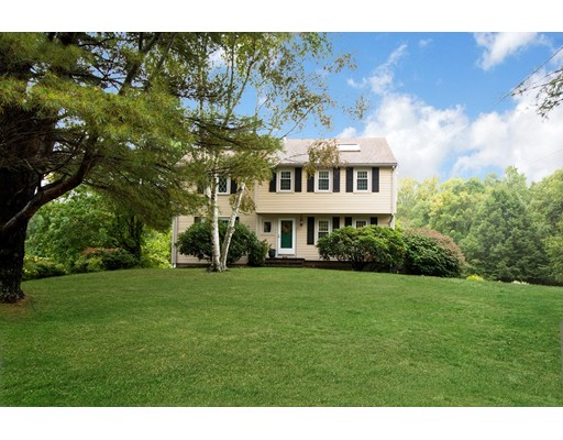 185  Clapp Rd,  Scituate, MA