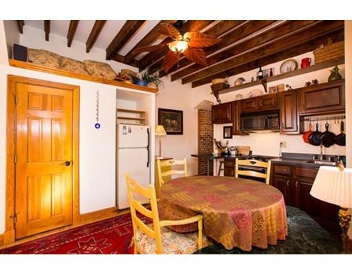 Single Family Home for Rent at 70 Revere Street Boston, Massachusetts 02114 United States