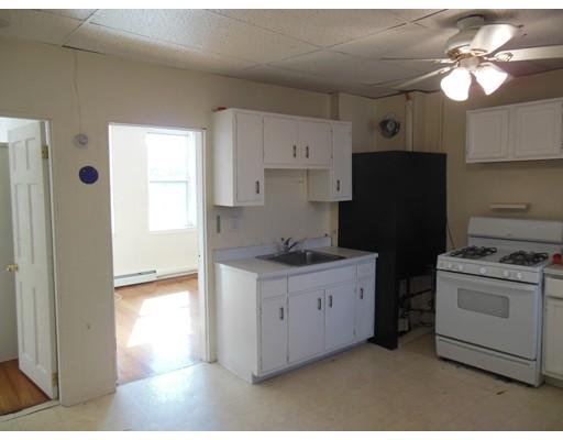 Apartamento por un Alquiler en 158 Salem Street 158 Salem Street Boston, Massachusetts 02113 Estados Unidos