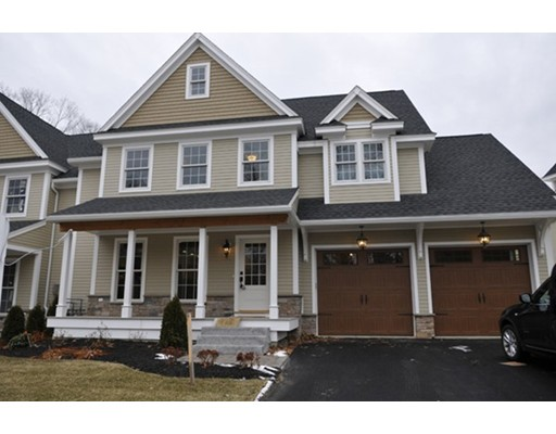 Additional photo for property listing at 14 TAYLOR COVE DRIVE  Andover, Massachusetts 01810 Estados Unidos