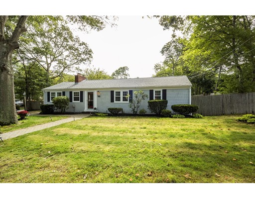 Single Family Home for Sale at 70 Fiddlers Circle Barnstable, Massachusetts 02601 United States