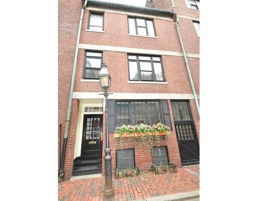 4 Lime Street, Boston, MA 02108