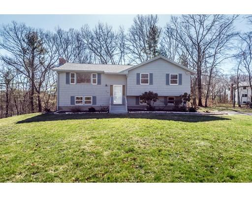 独户住宅 为 销售 在 3 Fox hill Road 阿克顿, 马萨诸塞州 01720 美国