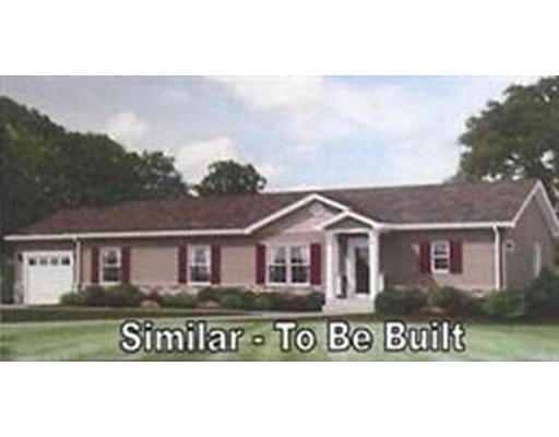 Single Family Home for Sale at 111 Peggi Lane Winchendon, 01475 United States