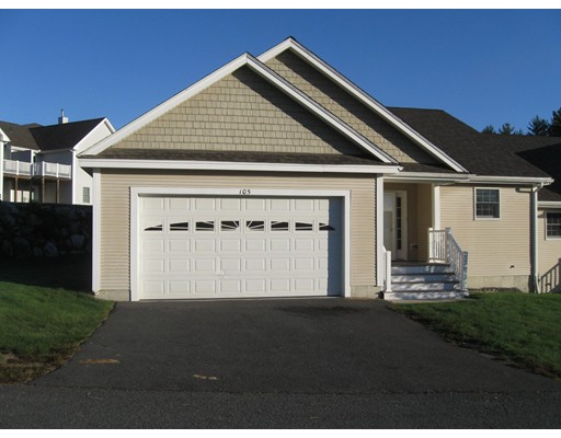 共管式独立产权公寓 为 销售 在 113 New Athol Road Orange, 马萨诸塞州 01364 美国