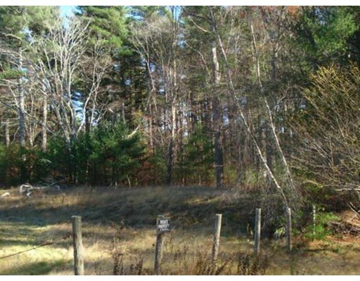Terreno por un Venta en 2 Maple Street Plympton, Massachusetts 02367 Estados Unidos