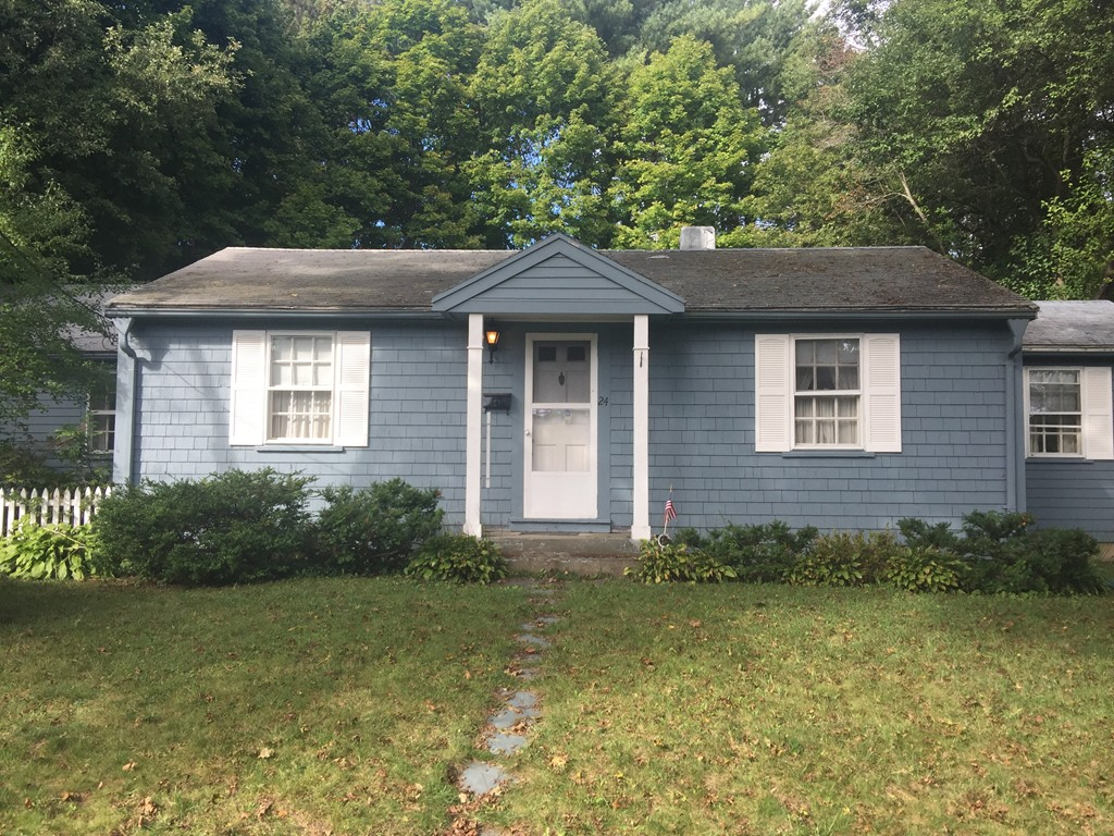 $414,900 - 2Br/1Ba -  for Sale in Hingham