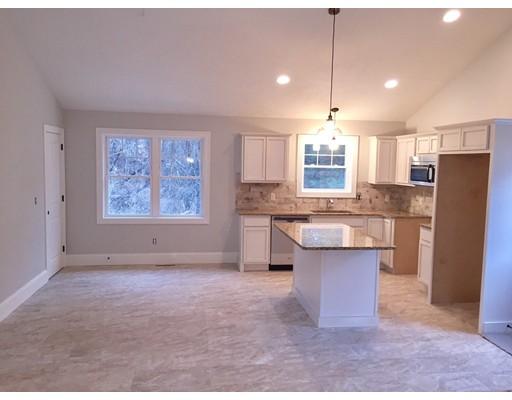 Single Family Home for Sale at 12 Depot Street Belchertown, Massachusetts 01007 United States