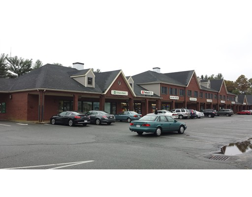 Commercial for Rent at 755 Bedford Street Bridgewater, Massachusetts 02324 United States
