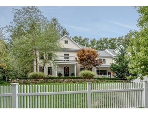 167 Willis Rd, Sudbury, MA 01776