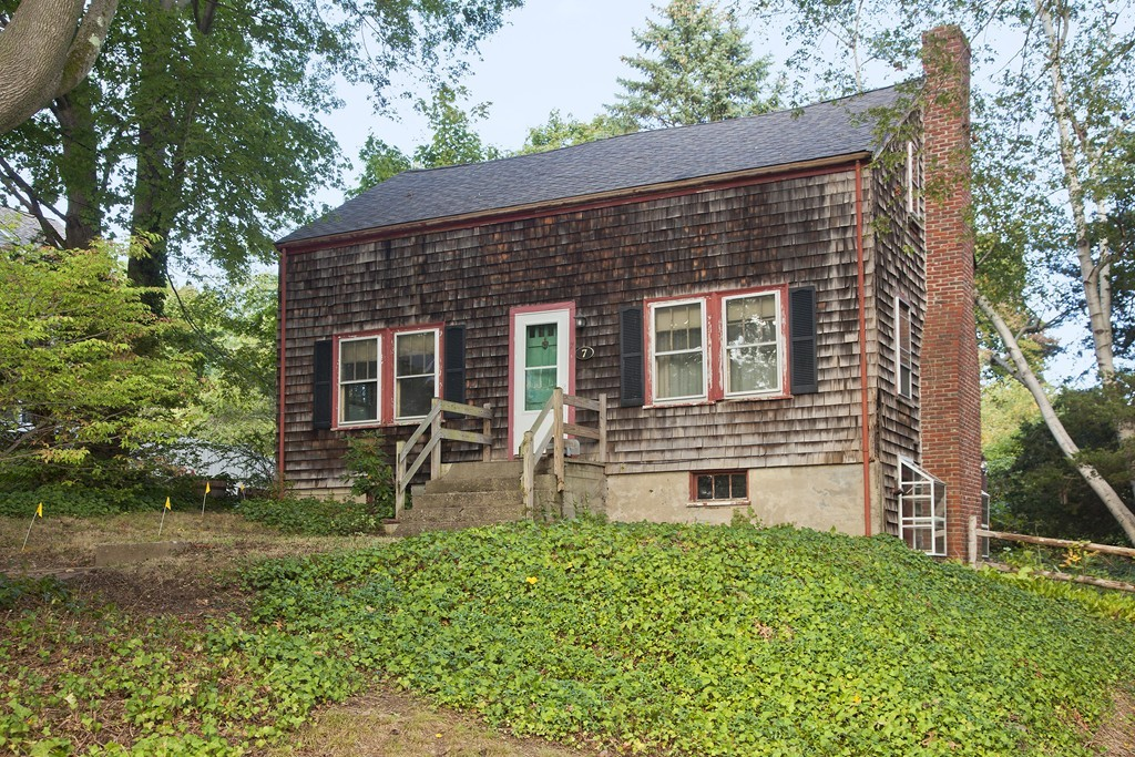 $649,000 - 2Br/1Ba -  for Sale in Hingham