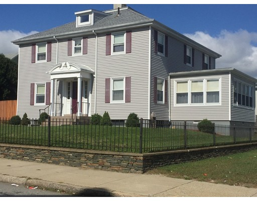 Additional photo for property listing at 642 Cambridge Street  Fall River, Massachusetts 02721 Stati Uniti
