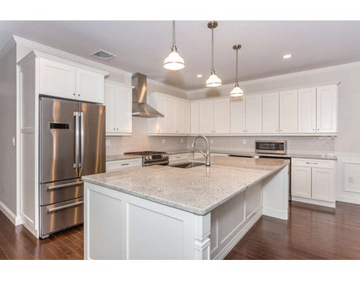 Condominium for Sale at 10 Canton Street Sharon, Massachusetts 02067 United States