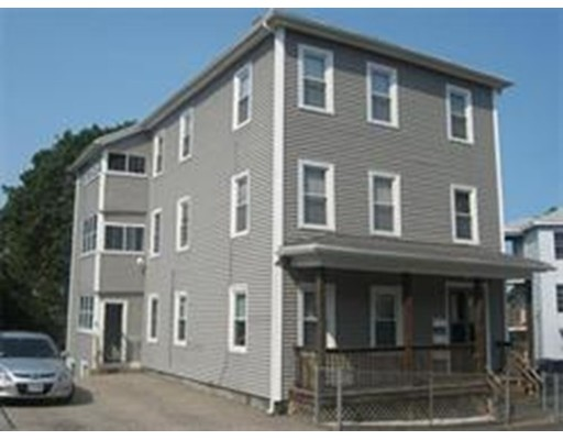 Additional photo for property listing at 6 Arlington Street  Worcester, Massachusetts 01604 Estados Unidos