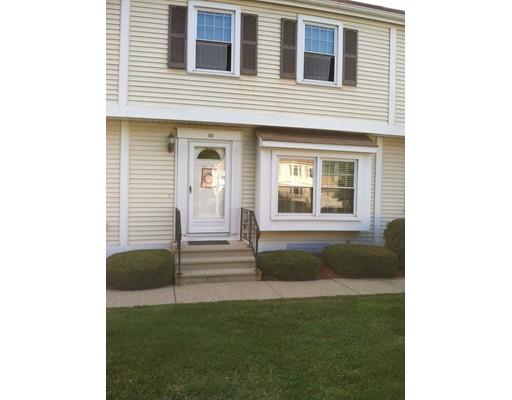 Condominium for Sale at 102 Heritage Lane Auburn, Massachusetts 01501 United States