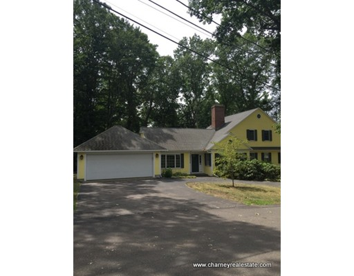 Additional photo for property listing at 50 Woodridge Road  Wellesley, Massachusetts 02482 Estados Unidos