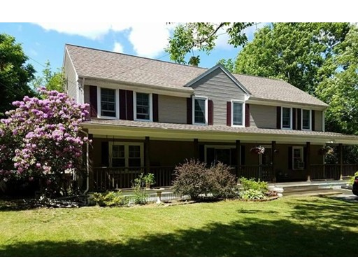 Single Family Home for Sale at 21 Rounseville Road Rochester, Massachusetts 02770 United States