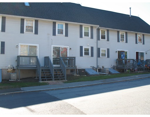Condominio por un Venta en 46 Mt Hope Lowell, Massachusetts 01854 Estados Unidos