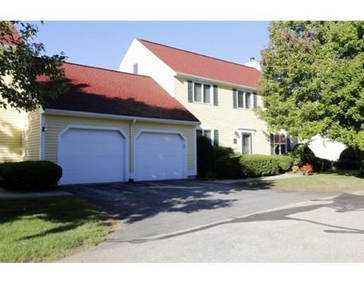 Condominio por un Venta en 4 Pewter Court Nashua, Nueva Hampshire 03063 Estados Unidos