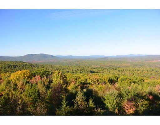 Single Family Home for Sale at 215 Circuit Road Ossipee, New Hampshire 03864 United States