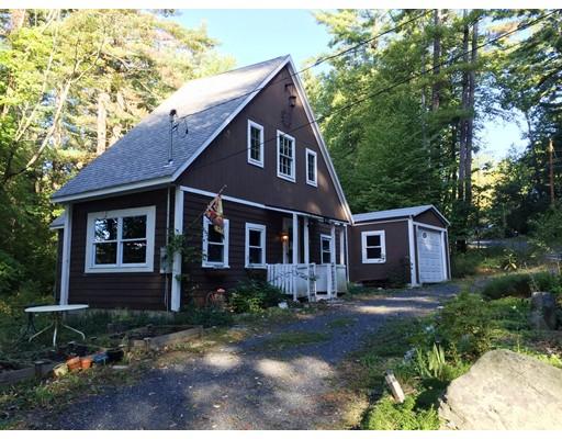 独户住宅 为 销售 在 90 Mountain Road Erving, 马萨诸塞州 01344 美国