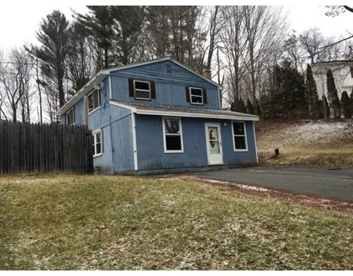 独户住宅 为 销售 在 137 Skinner Road 波恩, 01370 美国