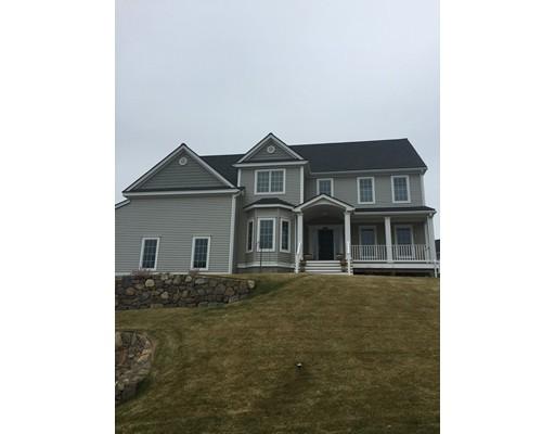 独户住宅 为 销售 在 73 High Point Drive 73 High Point Drive 格拉夫顿, 马萨诸塞州 01536 美国