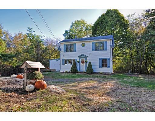 Casa Unifamiliar por un Venta en 11 Hillside Court Gloucester, Massachusetts 01930 Estados Unidos