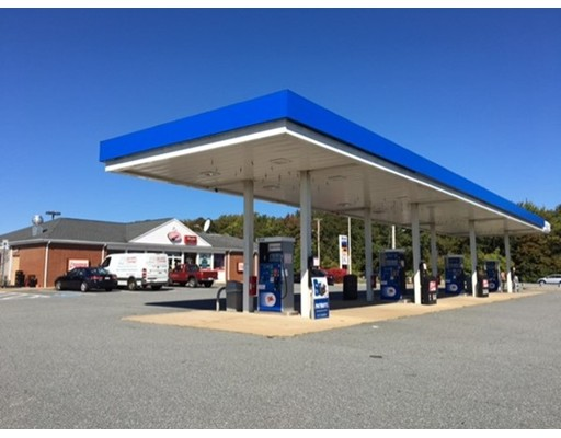 Commercial for Sale at 505 Grand Army Hwy. 505 Grand Army Hwy. Somerset, Massachusetts 02726 United States