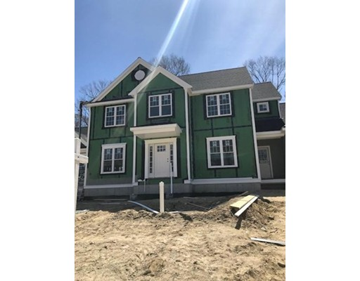 Casa Unifamiliar por un Venta en 6 Deer Common Drive,Lot 12 Scituate, Massachusetts 02066 Estados Unidos