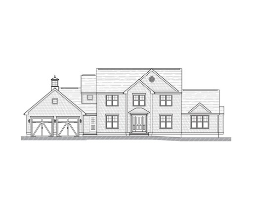 27  Deer Common,  Scituate, MA