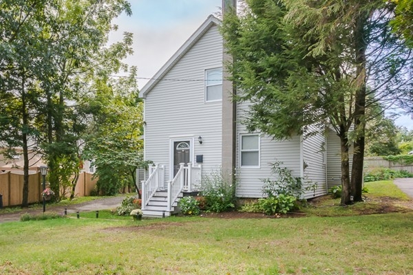 Property for sale at 7 Ellsworth Ave, Beverly,  MA 01915