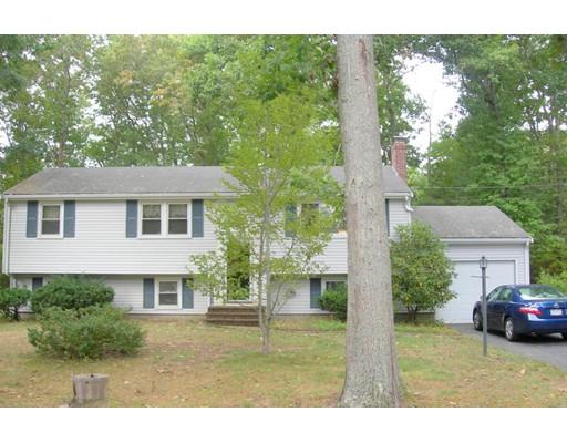 Casa Unifamiliar por un Venta en 351 Old Town Way Hanover, Massachusetts 02339 Estados Unidos