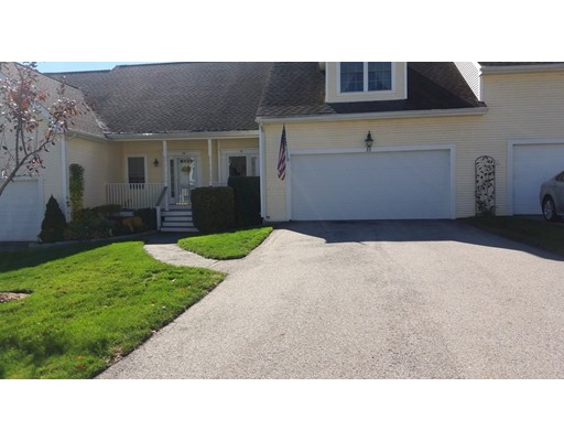 Condominium for Sale at 35 Horne Way Millbury, Massachusetts 01527 United States