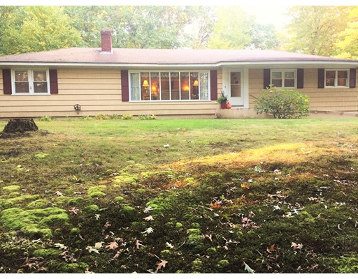 Additional photo for property listing at 10 Carol Drive  Boylston, Massachusetts 01505 Estados Unidos