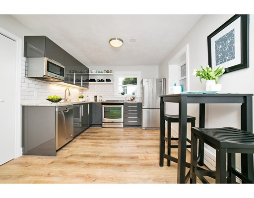 Townhome / Condominium for Rent at 104 Trowbridge Street 104 Trowbridge Street Cambridge, Massachusetts 02138 United States