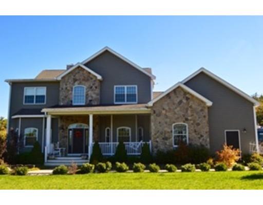 独户住宅 为 销售 在 6 Lakeshore Drive 艾什本罕, 马萨诸塞州 01430 美国