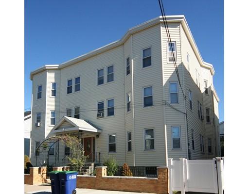 独户住宅 为 出租 在 24 Bolton Street Somerville, 马萨诸塞州 02143 美国