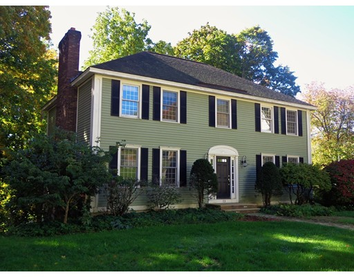 Single Family Home for Sale at 73 Maple Street North Brookfield, Massachusetts 01535 United States