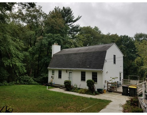 93  2nd Ave,  Bellingham, MA