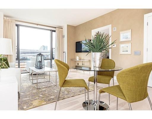 Additional photo for property listing at 32 Traveler  Boston, Massachusetts 02118 United States