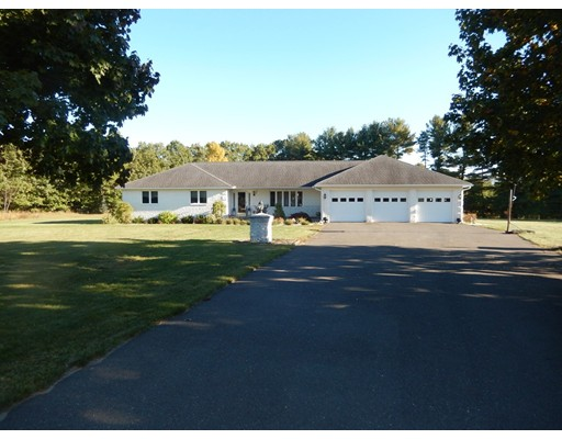 New Homes For Sale In Southwick Ma