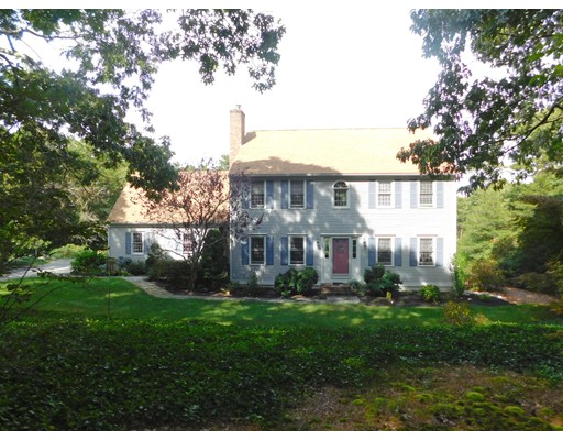 Additional photo for property listing at 164 Lothrops Lane  Barnstable, Massachusetts 02668 United States