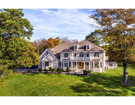 Single Family Home for Sale at 24 South Ridge Road Hampden, Massachusetts 01036 United States
