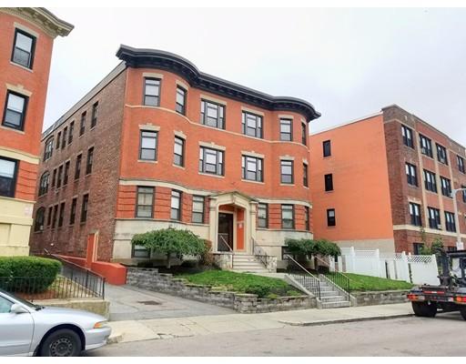 Multi-Family Home for Sale at 119 Homestead Street Boston, Massachusetts 02121 United States