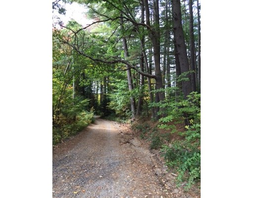 Land for Sale at 2 Cemetery Road Leverett, 01054 United States